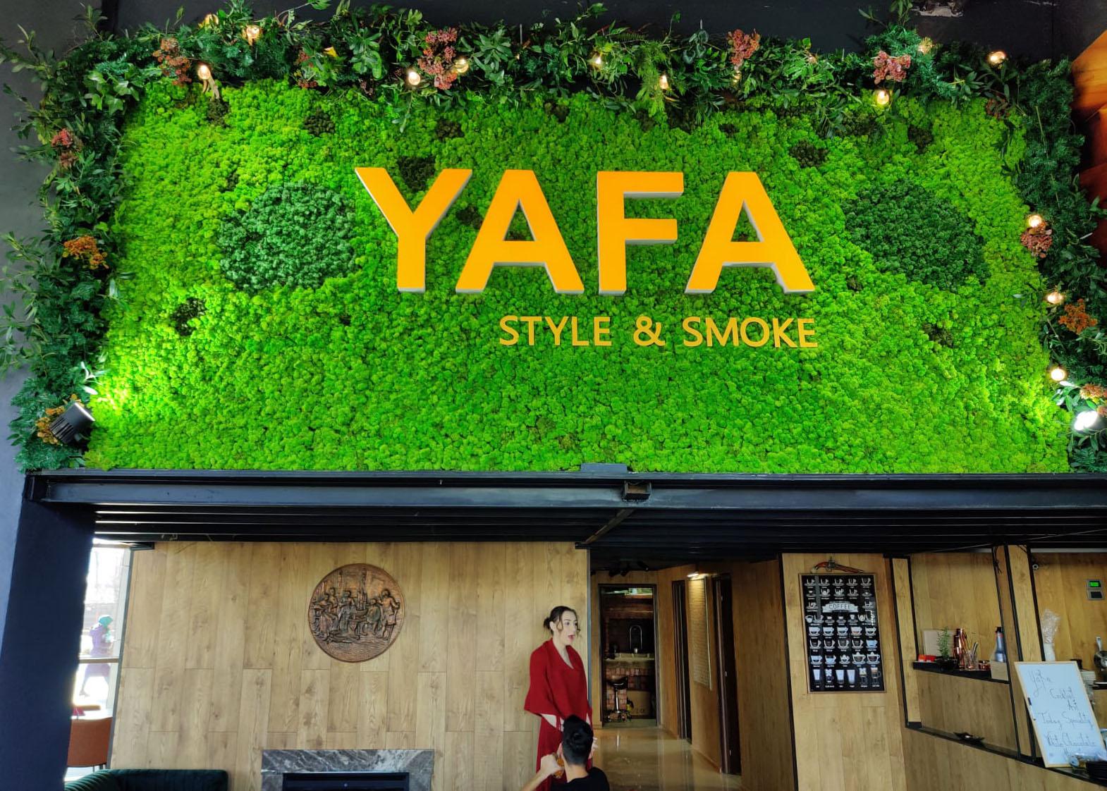 yafa people